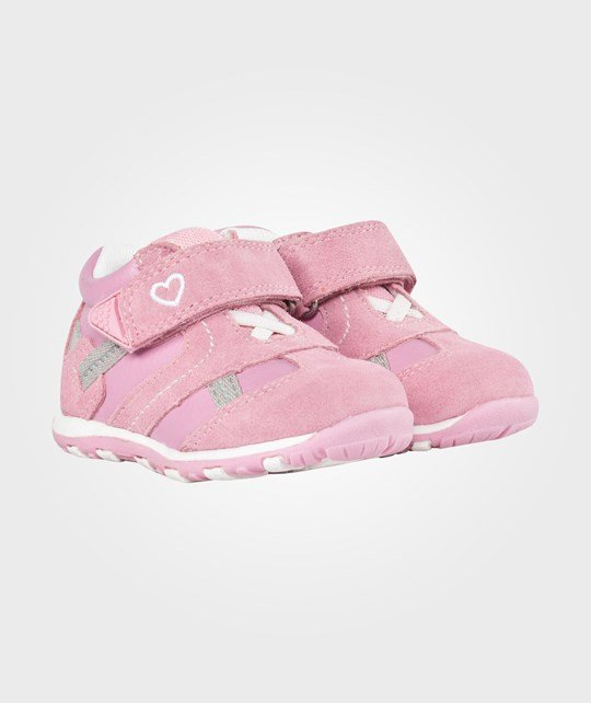Reima Shoes Gossan Orchid Pink Orchid Pink
