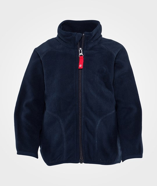 Reima Fleece Jacket Kuma Navy Navy