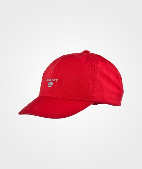 Gant Gant Baby Cap Bright Red