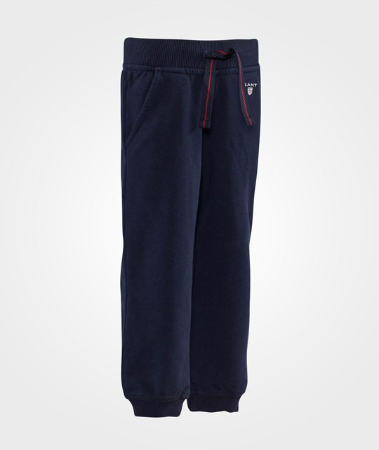 Gant Boy Gant Shield Sweat Pants Classic Blue