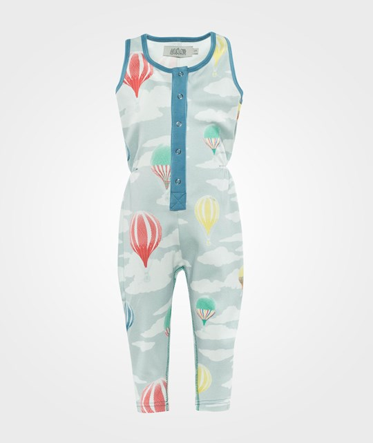 Anïve For The Minors Jumpsuit Airballoons Multi