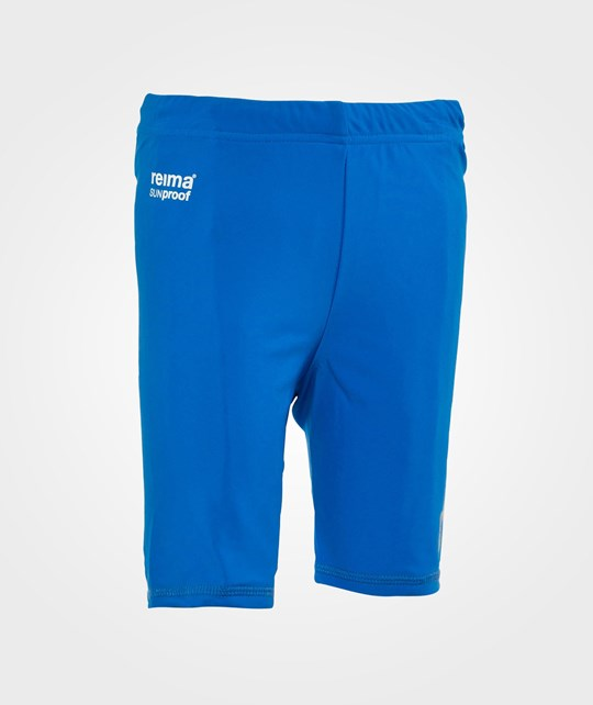 Reima Shorts Hawaii Mid Blue