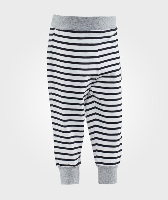 Spöket Laban Trousers Blue Stripe Blå