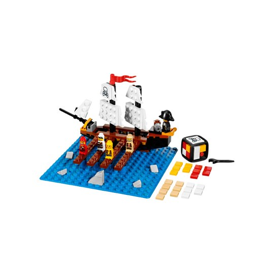Lego Pirate Plank Multi