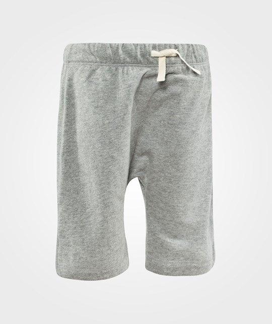 Gray Label Shorts Grey Melange