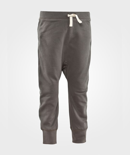 Gray Label Baggy Pant Seamless Dark grey