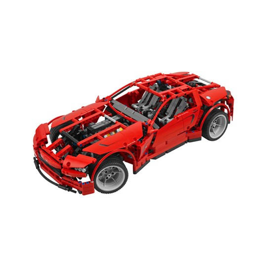 Lego Super Car Technic пестрый