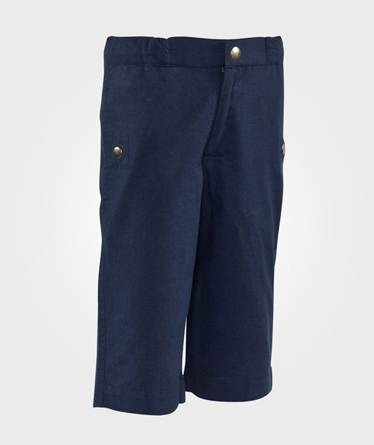 How To Kiss A Frog Charles shorts Navy Navy