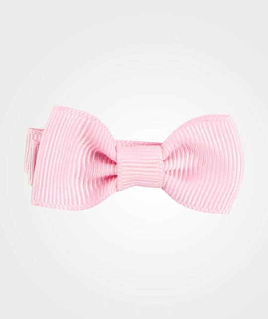 Livly Girls Small Bow Sugar Cane Rosa