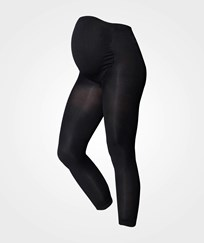 Boob Maternity Leggings Black