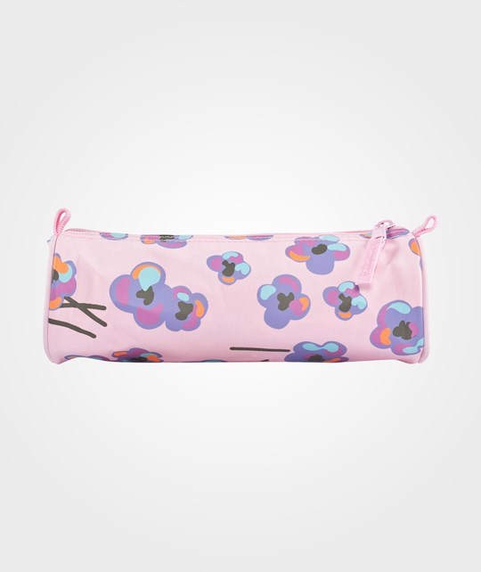 Ticket to heaven Round Pencil Case Candy Flower Multi