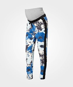 Mamalicious ML Laura Loose Mix Pant