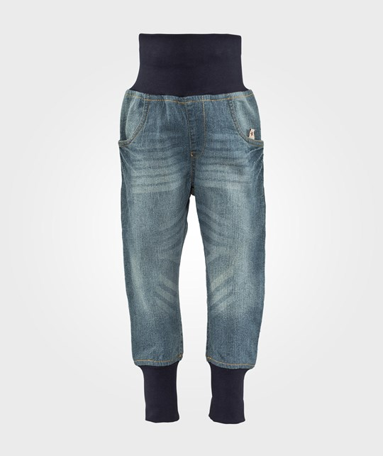 Nova Star Denim Slim SS15  Blue