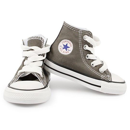 Converse Small Star Kol Grey