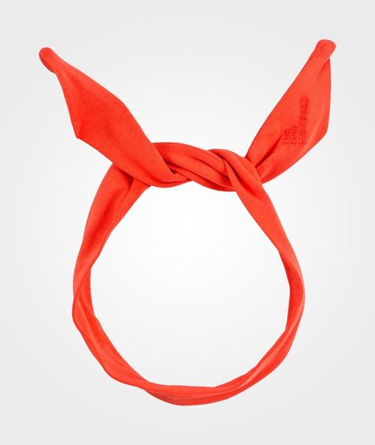 The Tiny Universe Bendable Hair Accessorie Orange оранжевый