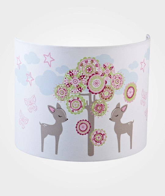 Kids Concept Wall Lamp Abbey Multi