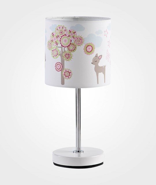 Kids Concept Bordslampa Abbey Multi