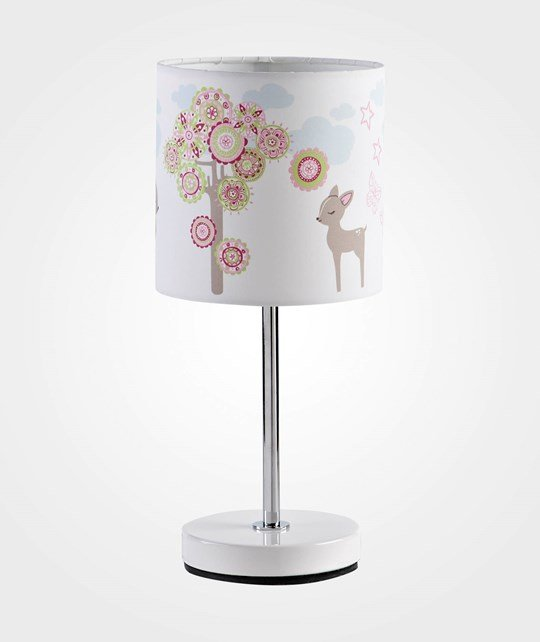 Kids Concept Table Lamp Abbey  Multi