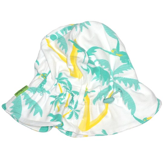 Plastisock Summerhat Monkey Green Green