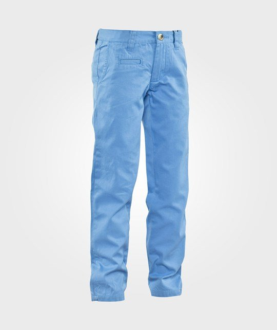 Gant C.W. Summer Chinos Pacific Blue