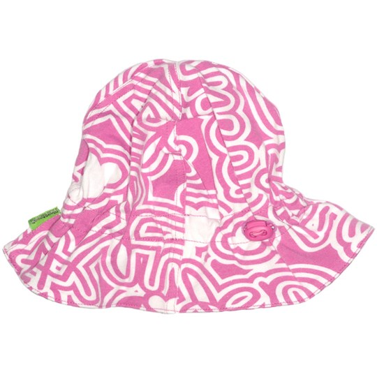 Plastisock Summerhat Peace Rosebud Purple
