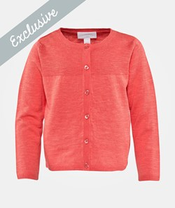 The Little White Company Dz Coral