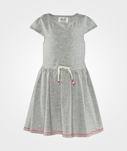 Little Pieces Light Grey Melange