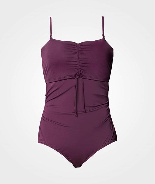 Boob Fast Food Swimsuit Cassis Cassis