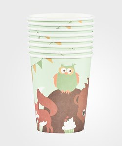 Blafre Party Cups