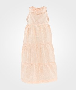 Shampoodle Holiday Dress Pale Peach