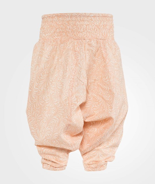 Shampoodle Bollywood Pants Pale Peach Pale Peach