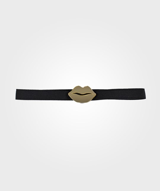 Molo Kiss Hair Band Gold Multi