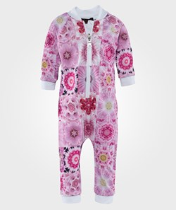Solamigos UV Babysuit Pink Dream