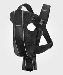 Babybjörn Baby Carrier Original Mesh Black