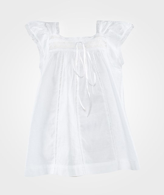 How To Kiss A Frog Minnie set White voile