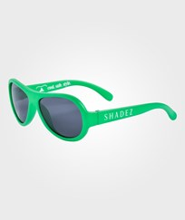 Shadez Green Sunglasses Green