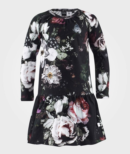 Molo Cammon Winter Floral jersey Multi