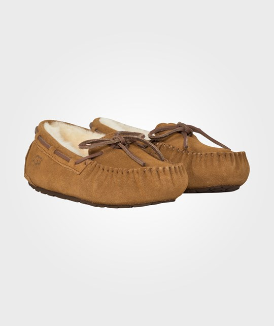 UGG Dakota Chestnut Brown BROWN