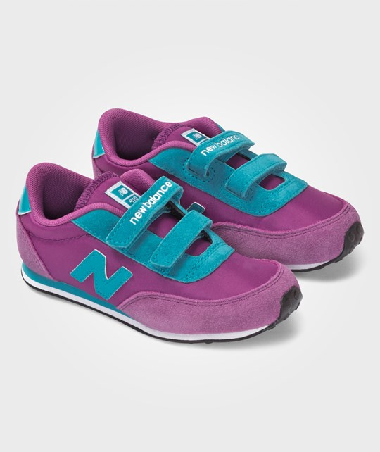 New Balance KE410 Purple Purple
