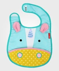 Skip Hop Zoo Bib Unicorn Multi