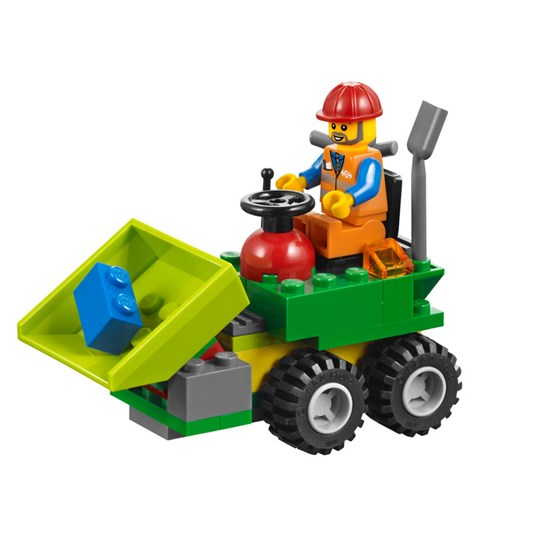 Lego Dumper City Multi