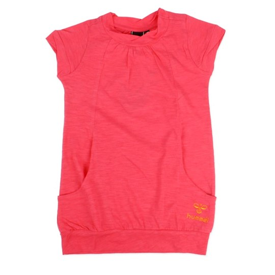Hummel Sillie Dress Red