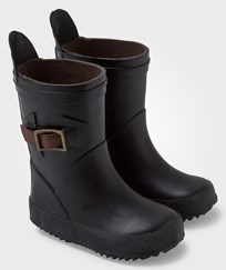 Bisgaard Rubber Boot Scandinavia Black Sort