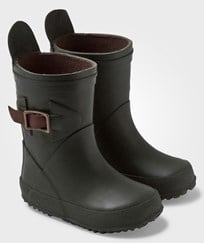 Bisgaard Rubber Boot Scandinavia Green Grøn
