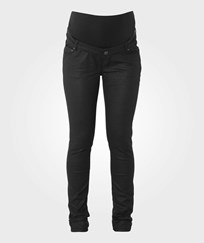 Noppies Pants Otb Slim Meg 2 Black Svart