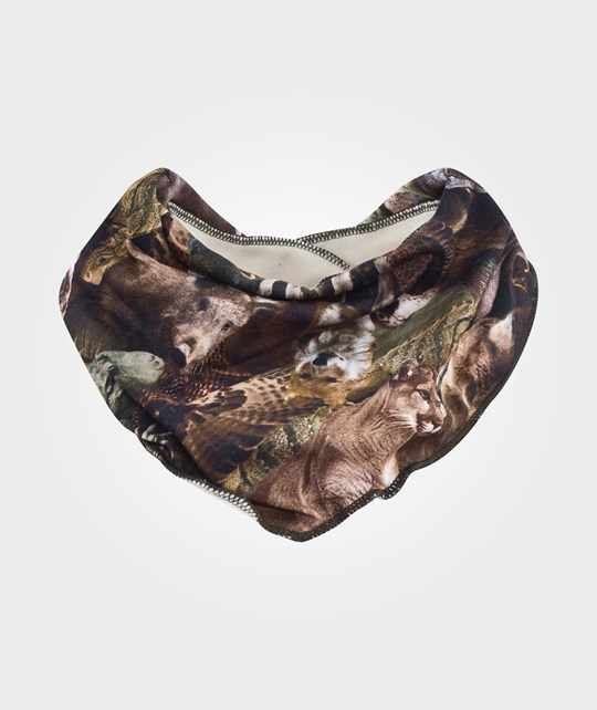 Molo Nick Animal Camo Multi