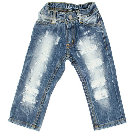 I Dig Denim Denver Jeans Light Blue