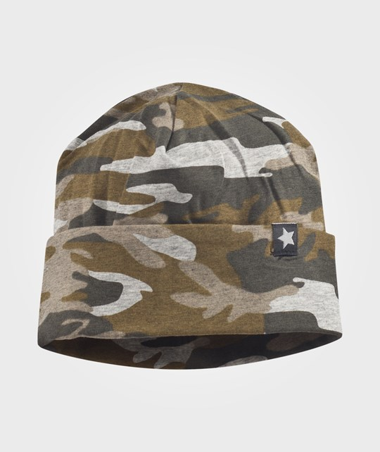 Molo Nico Small Camo Multi