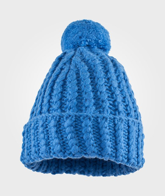 Stella McCartney Kids Sparky Hat Brillant Blue Blue
