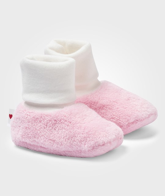 Reima Bootees, Levana Pink Pink